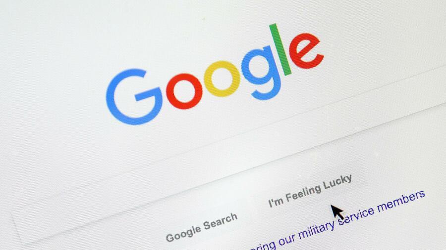 Der Suchmaschinen-Riese sieht sich derzeit allein in den mit mehr als 50 unabhängige Kartellverfahren konfrontiert. Quelle: AP