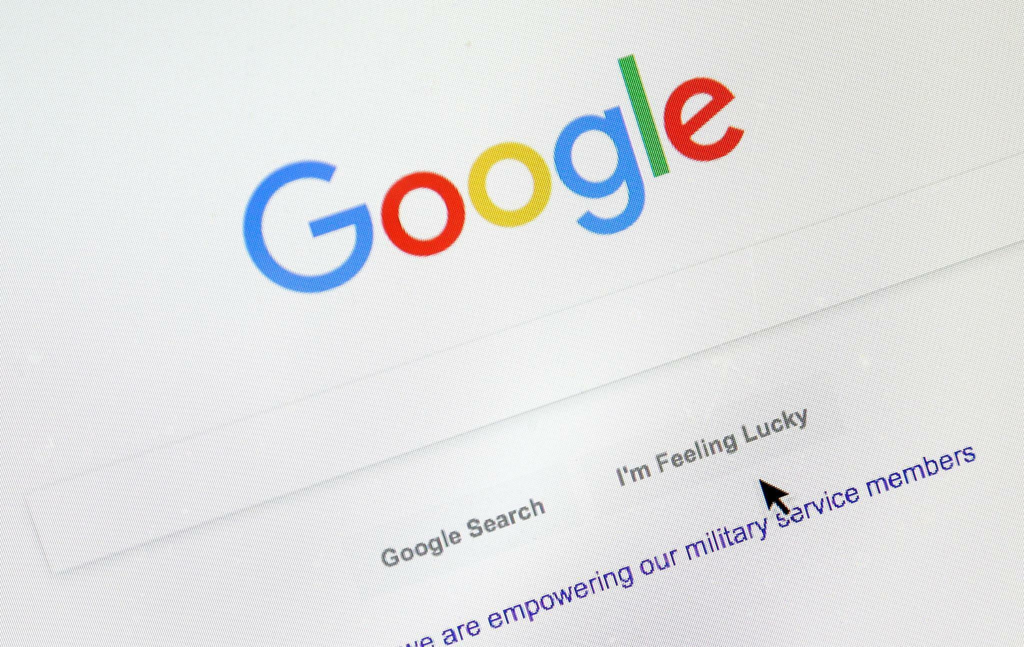 Wie Google die EU-Kommission narrt