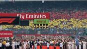 Motorsport: Zielflagge für die Formel 1 in Deutschland