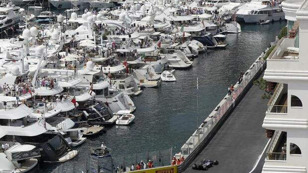 Motorsport: Red Bull auch im Abschlusstraining vorn
