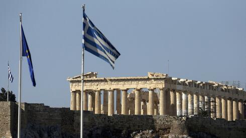 Die Akropolis in Athen: Griechenland kann offenbar auf weitere Hilfen hoffen. Quelle: dapd