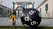 Klimaschutz: Dax-30-Konzerne fordern einen CO2-Preis