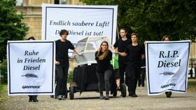 Daimler Was Der Diesel Rückruf Für Mercedes Kunden Bedeutet
