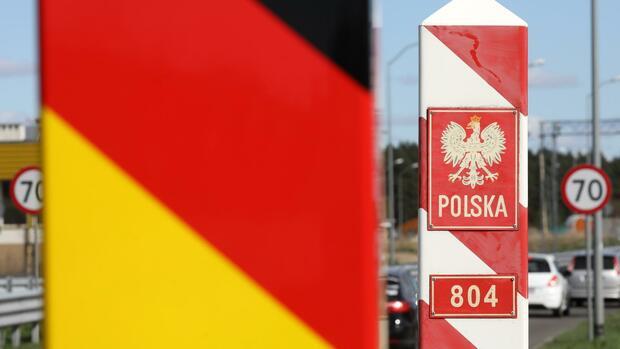 Reparationsforderungen: Polen erwägt Klage gegen Deutschland