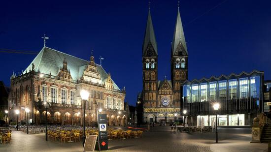 Bremen bleibt noch Jahre unter strenger Etatkontrolle