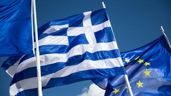 EU-Kommission will Griechenland aus Defizitverfahren entlassen
