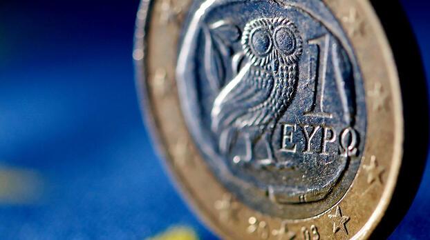 Kommentar: Eine Notlösung für Griechenland