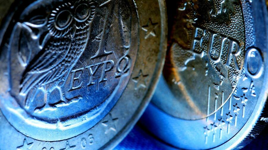 Deutschland macht 2,9 Milliarden Gewinn mit Griechenland-Hilfe
