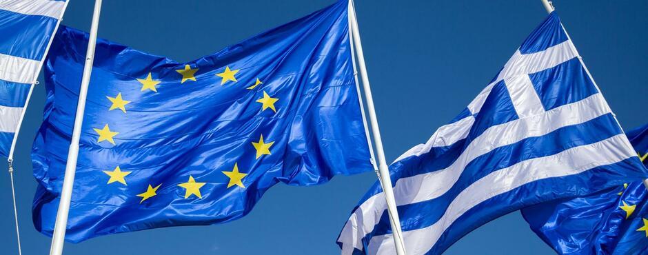Griechenland-Haushalt: EU-Kommission glaubt, dass Athen seine Ziele erreicht