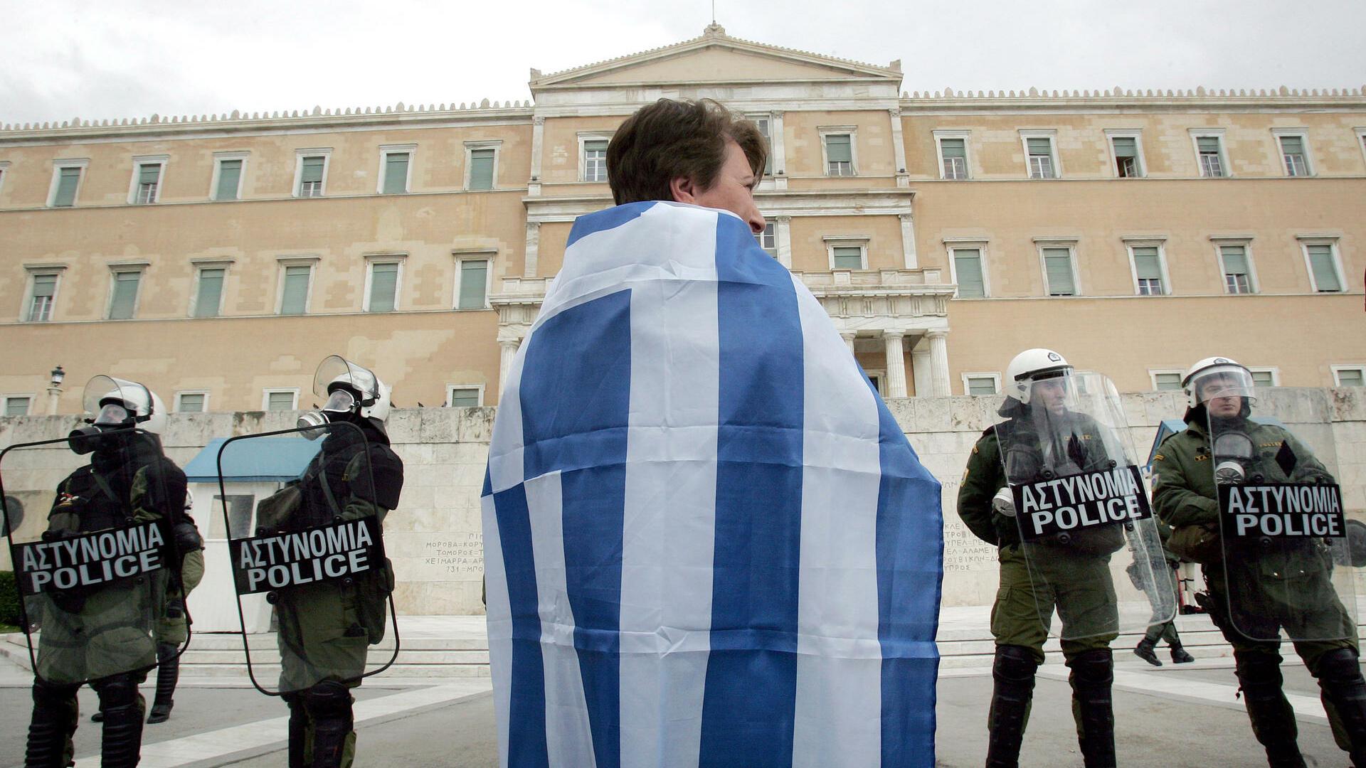 Überblick: Ist ein Euro-Austritt Griechenlands möglich?