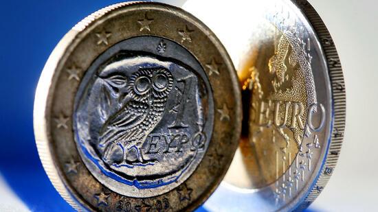Griechenland zurück am Kapitalmarkt