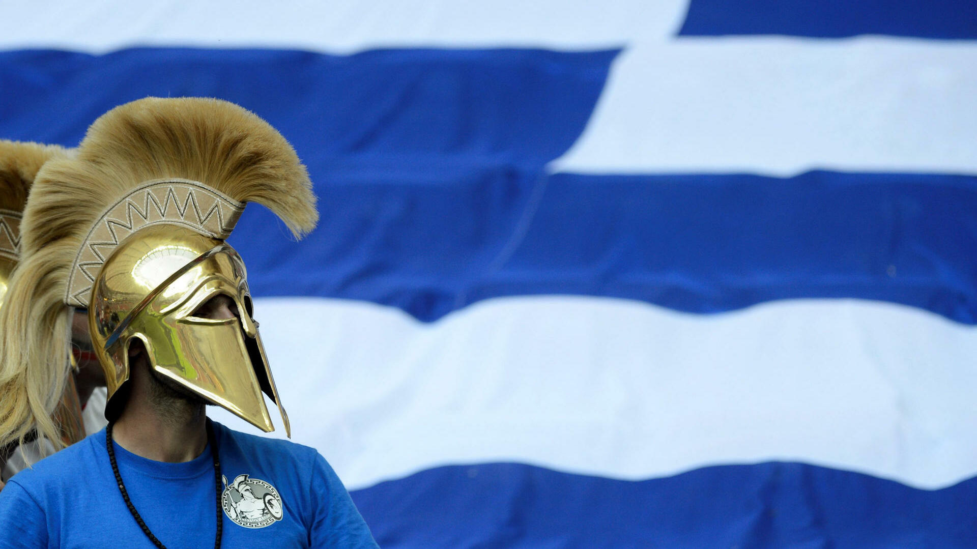 Finanzkrise: Griechenland fährt große Geschütze auf