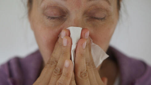 Health Myths What helps against colds - and what does not