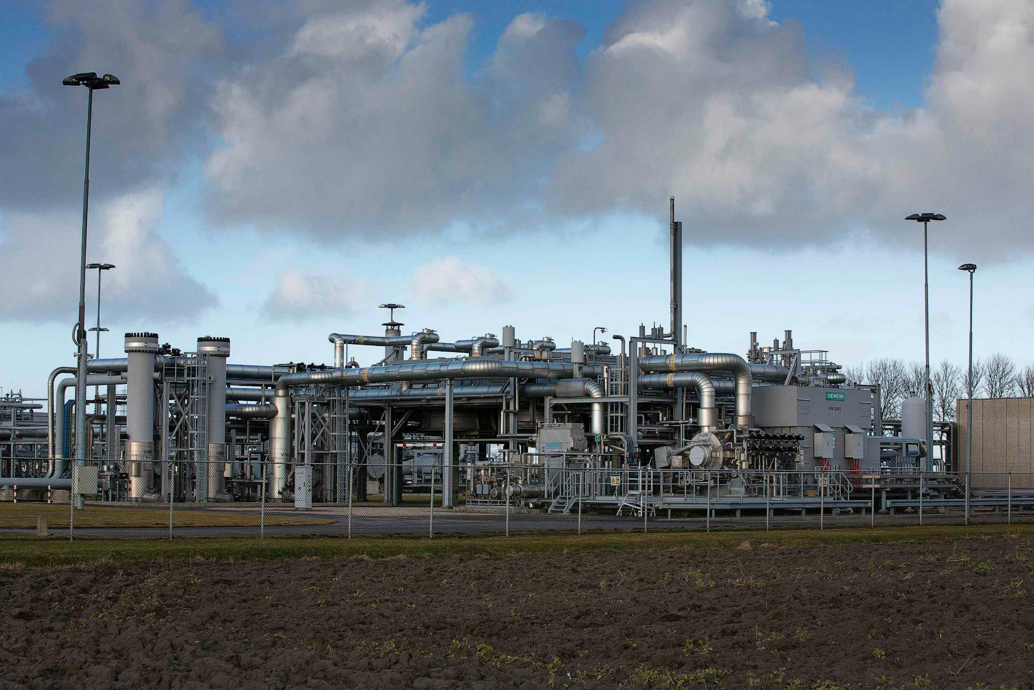 Niederländer kappen Gasförderung – Deutschland direkt betroffen