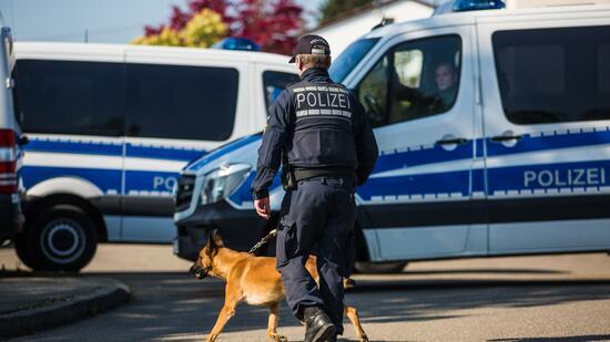 Deutsche und italienische Polizei zerschlagen Mafia-Clan