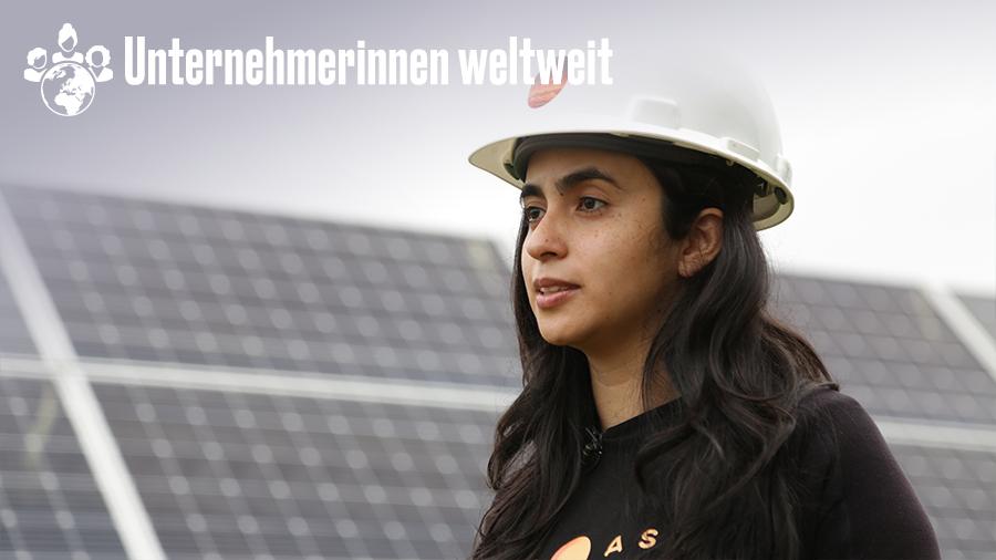 """Serie: Unternehmerinnen weltweit: Constanza Levicán: """"Warum ich heute nicht mehr mit einer Praktikantin verwechselt werde"""" thumbnail"""