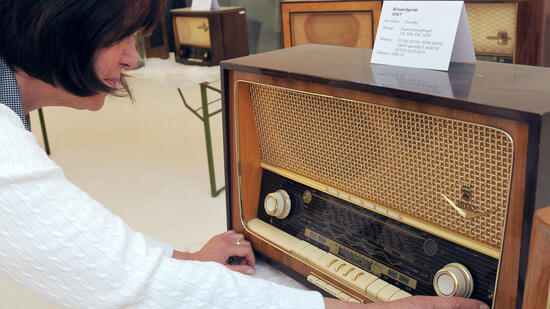 Traditionsmarke Grundig: Alter Name, neuer Glanz