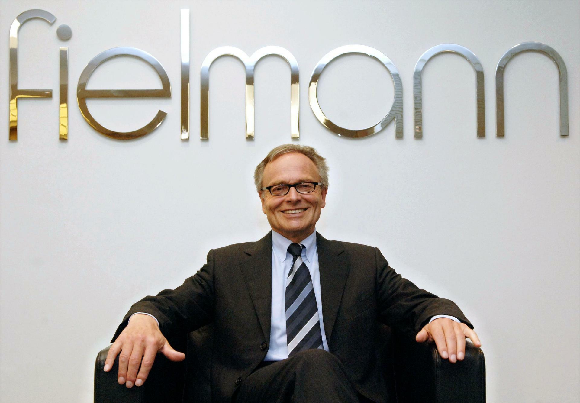 Fielmann scientology