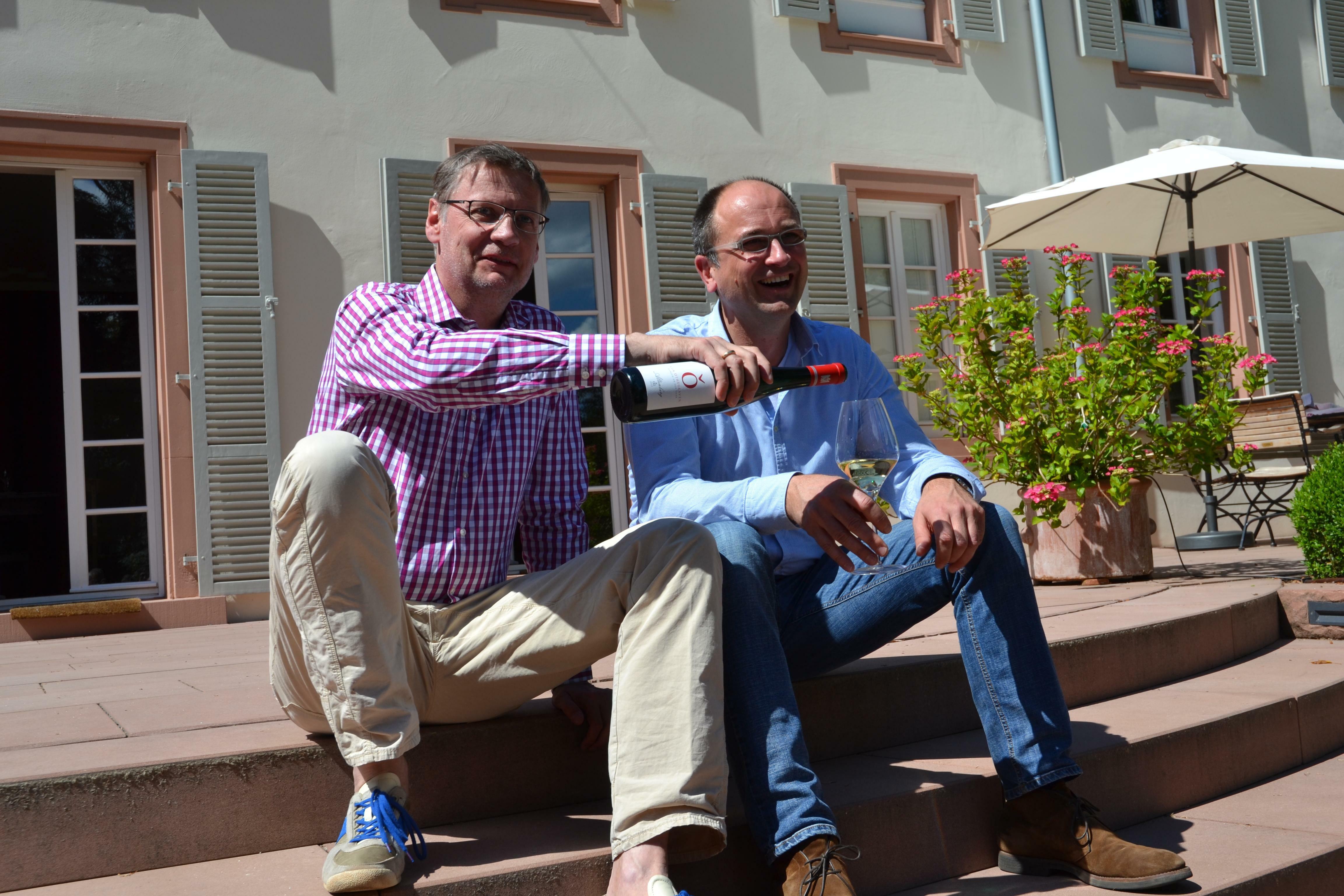 Aldi Verkauft Ab Montag Günther Jauch Wein