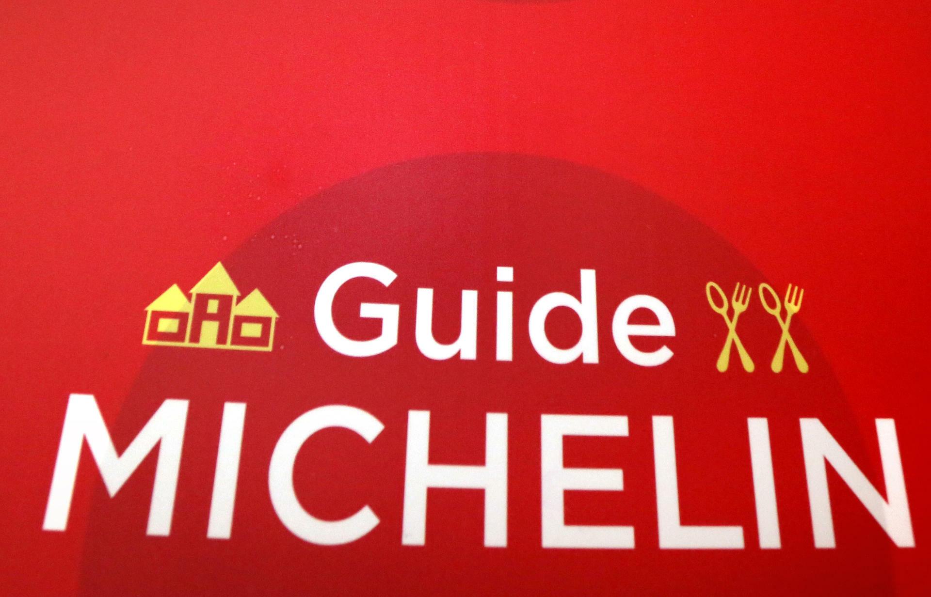 Restaurantführer Guide Michelin 2018 Das Sind Die Besten Köche