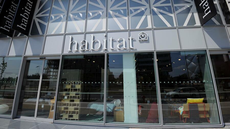 Habitat Gibt In Deutschland Auf
