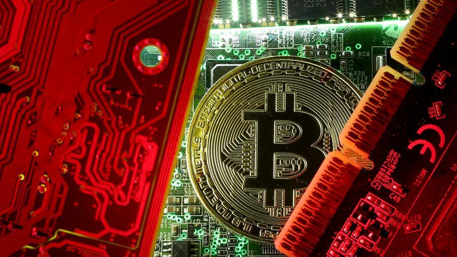 Bitcoin Hackerangriff
