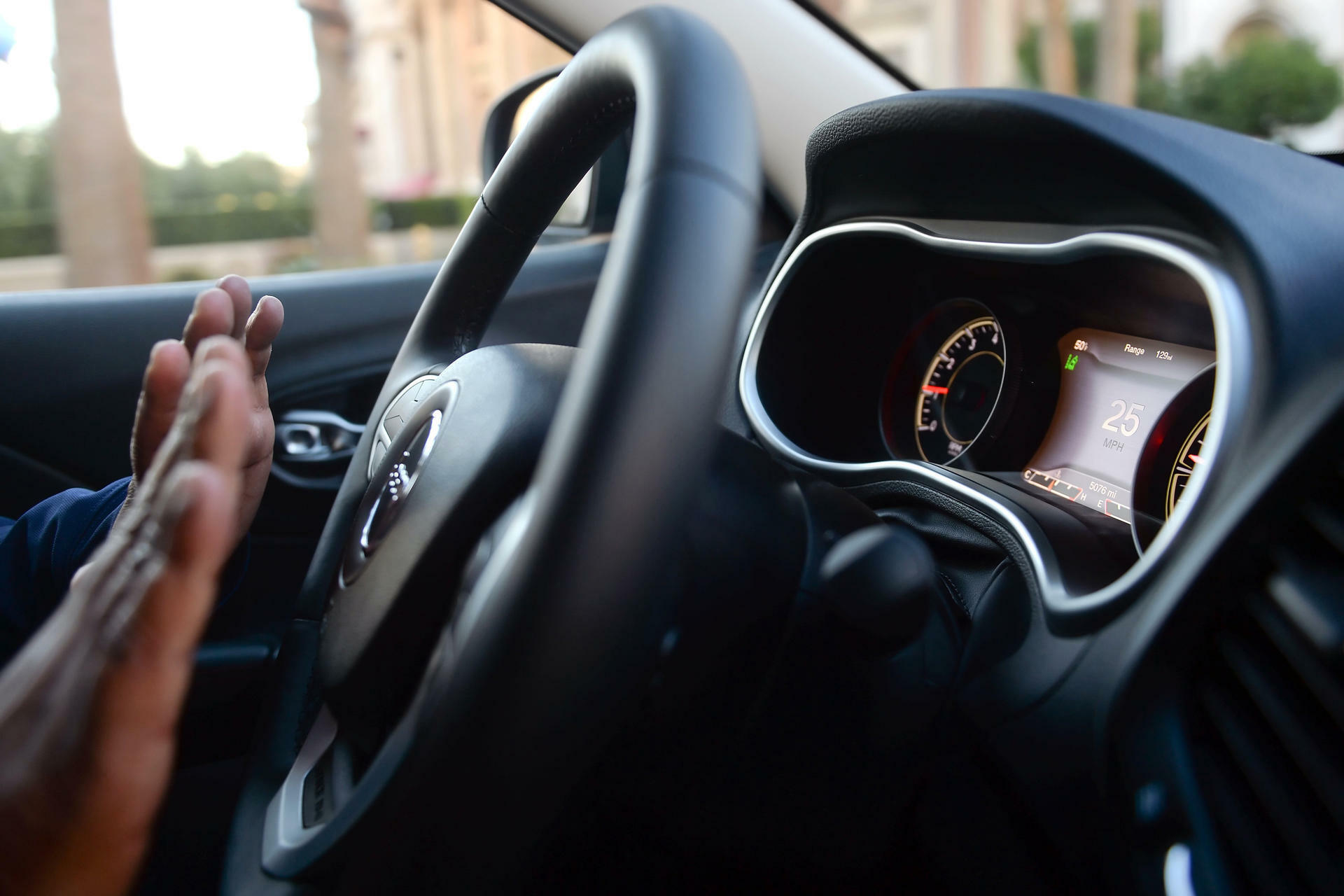 Sicherheitsrisiko vernetztes Auto: Einladung für Kriminelle