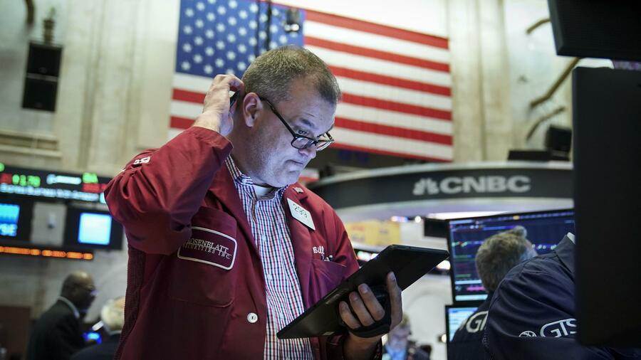 Warum Anlageprofis jetzt so skeptisch sind