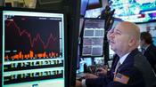 Börse New York: US-Indizes starten schwach in die neue Woche – Dow Jones ein Prozent im Minus