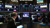 Dow Jones, Nasdaq, S&P 500: Wall Street schließt im Minus – China-Daten setzen Anlegern zu