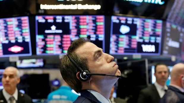 Kapitalmärkte: Anleger fürchten den großen Corona-Crash