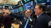 Börse New York: Haushaltsstreit trübt Stimmung
