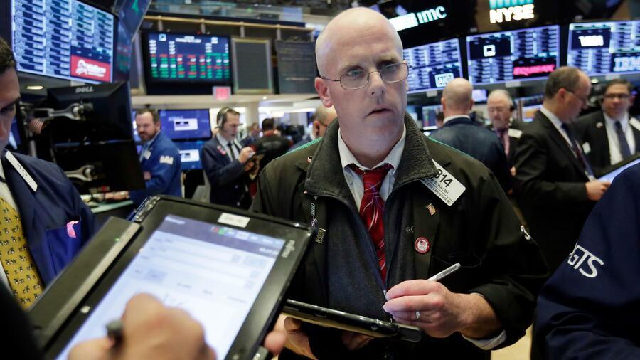 Italien zieht auch die Wall Street runter