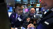 Börse New York: Bewegung im Zollstreit stützt US-Börsen