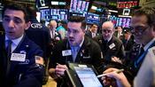 Dow Jones, Nasdaq, S&P 500: US-Börsen starten Handelswoche mit deutlichen Verlusten