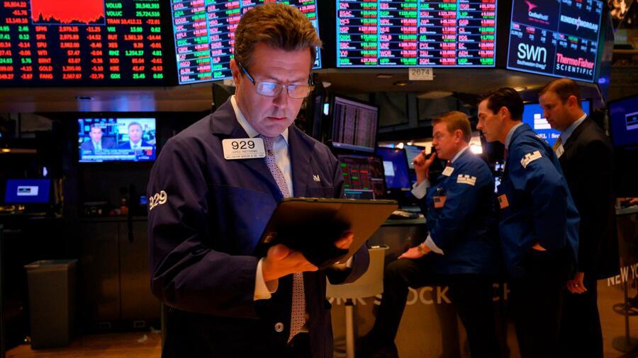 Fünf Gründe, warum die Anleihe-Rally ein Grund zur Sorge ist