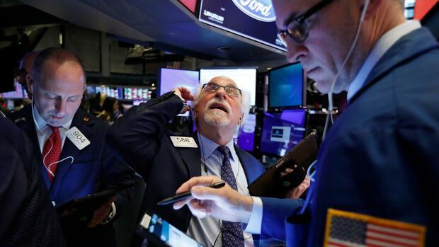 Kursrutsch: Der Corona-Schock und seine Auswirkungen an den Märkten
