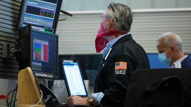 Kommentar: Vor allem in der Krise regiert die Politik die Kapitalmärkte