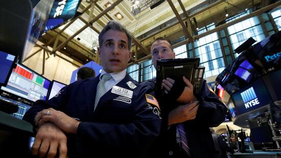 börse-new-york-us-anleger-kommen-über-trump-hinweg