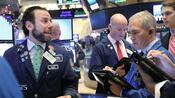 Börse New York: Wall Street auf Rekordhoch