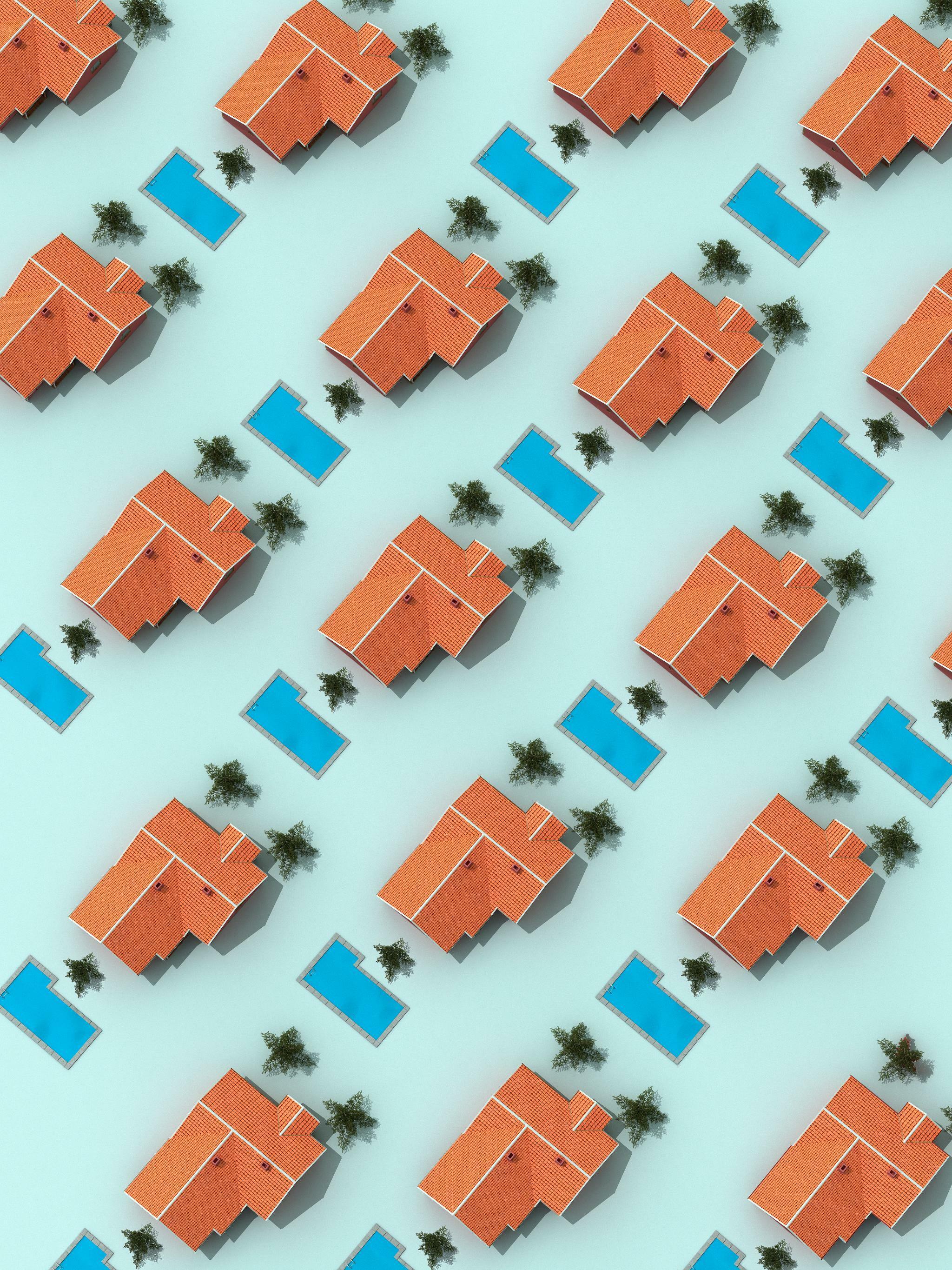 Wie Start-ups analoge Immobilien in digitale Geldanlage verwandeln wollen