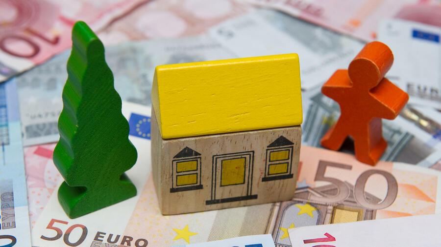 Das Zinsniveau bleibt für Bausparer attraktiv