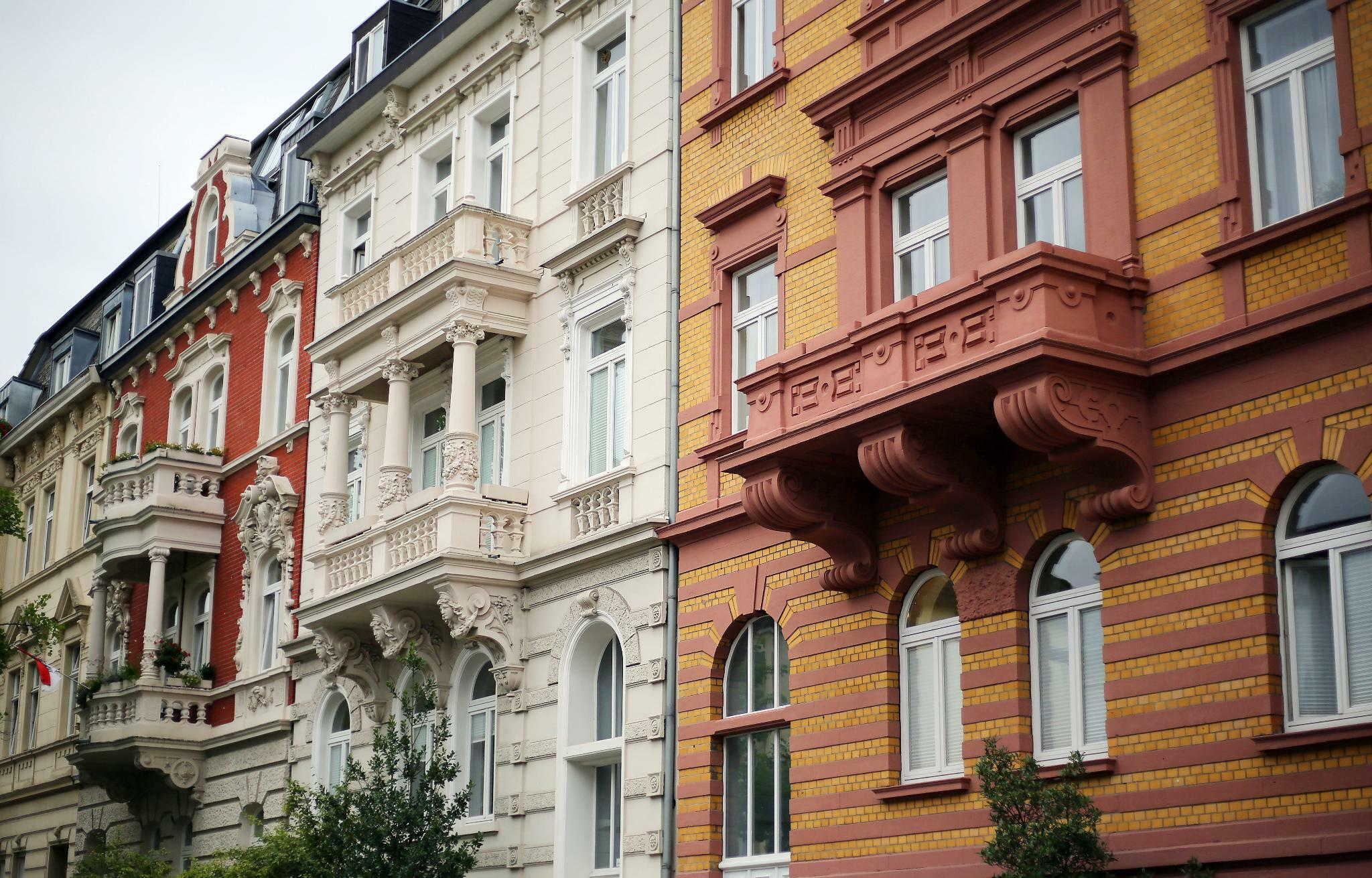 Immobilien: Warum ein Investment derzeit riskant ist