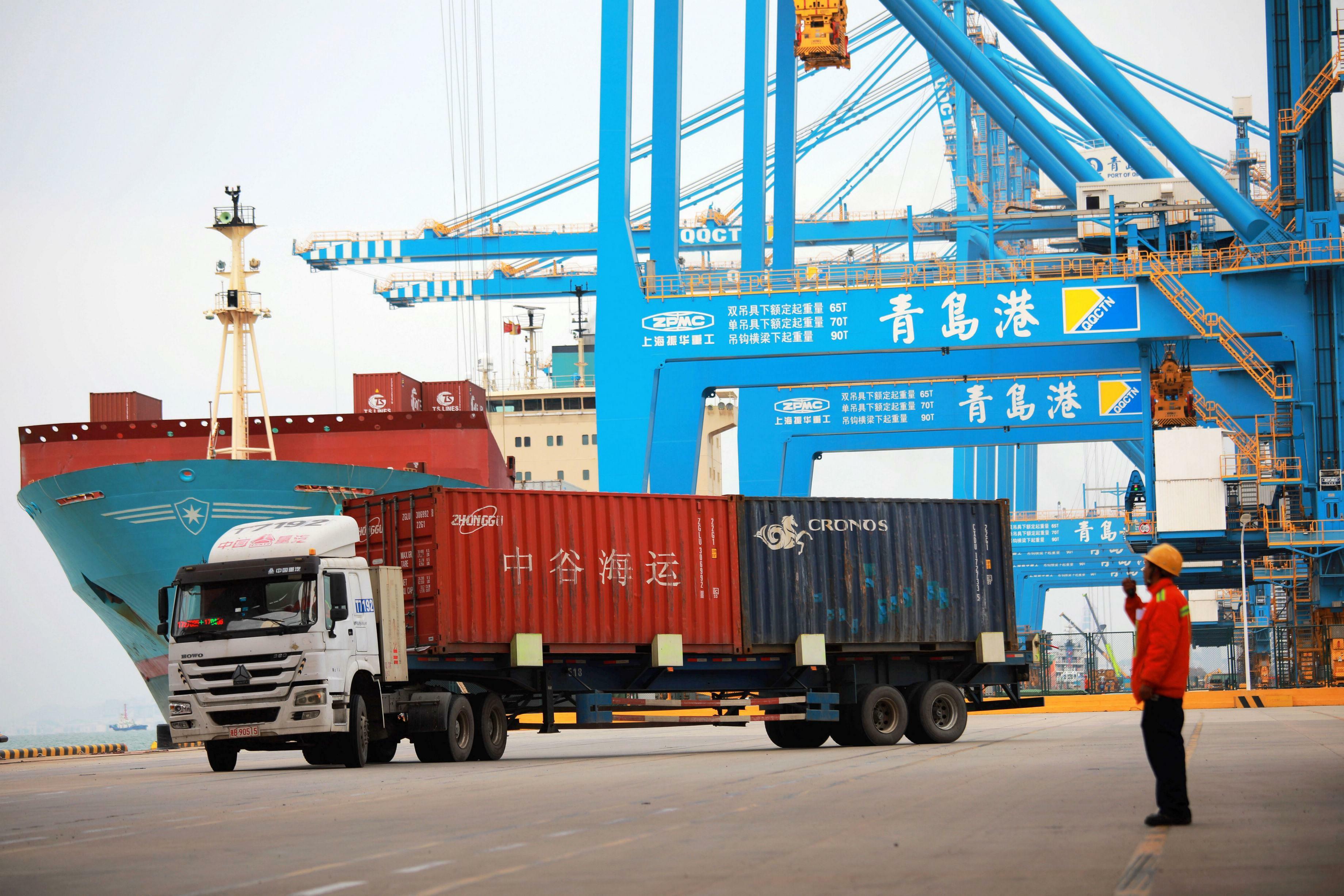 USA und China erreichen nächste Eskalationsstufe