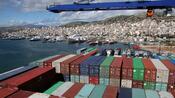 Umschlagplatz in Griechenland: EU verdächtigt Chinesen des Steuerbetrugs im Hafen von Piräus