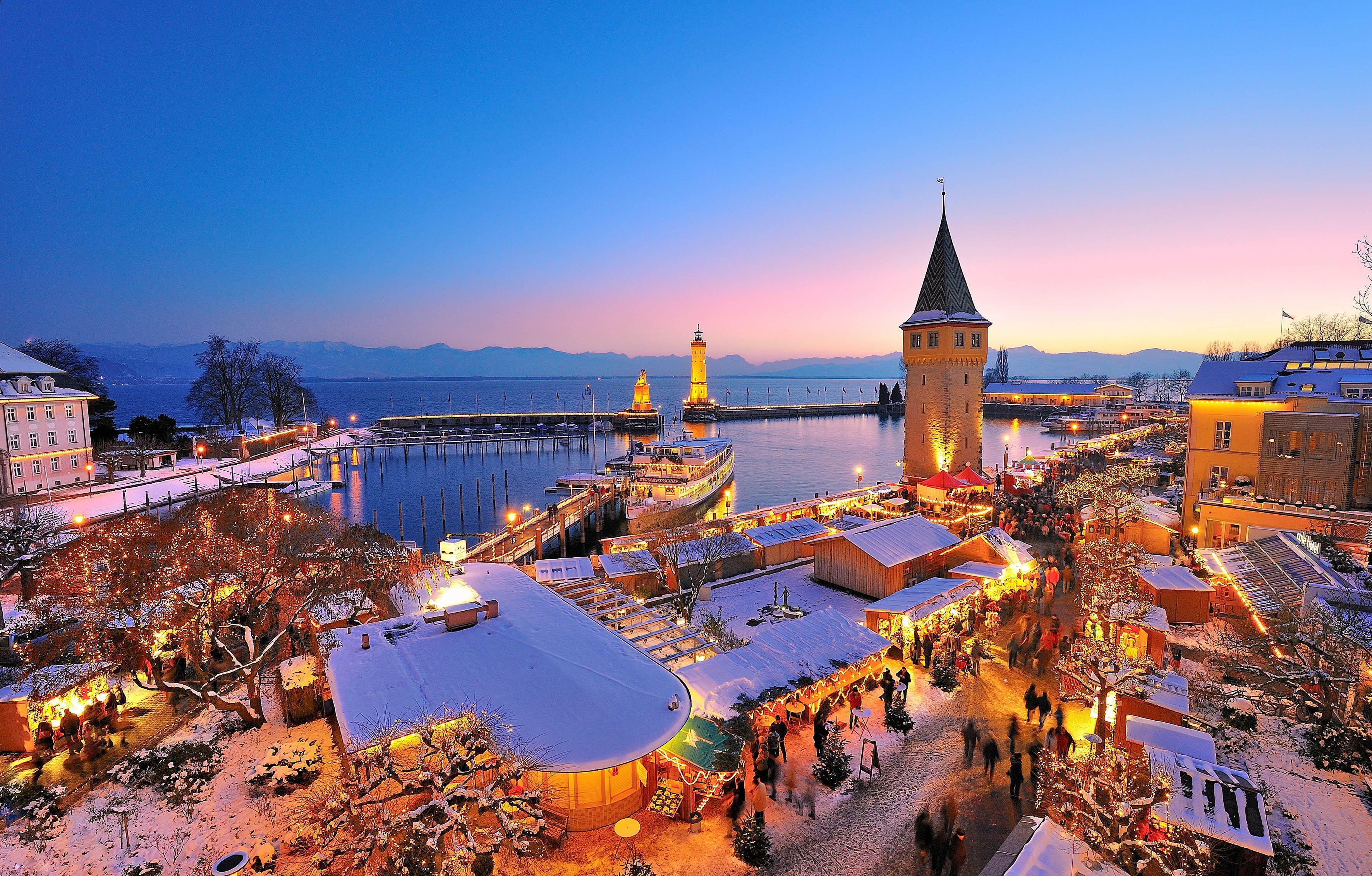 Weihnachtsmarkt 2019: Fünf besondere Weihnachtsmärkte