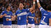 Handball Bundesliga: Hamburg wahrt Champions-League-Chance