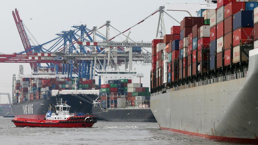 Aktie Hamburger Hafen