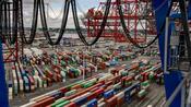 Sinkende Erwartungen: Börsianer blicken pessimistischer auf Konjunktur in Deutschland