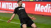 Fußball: HSV verliert Kellerduell - Todt vermeidet Gisdol-Bekenntnis